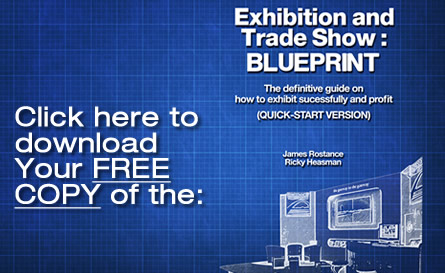 Exhibition and Trade Show Blueprint