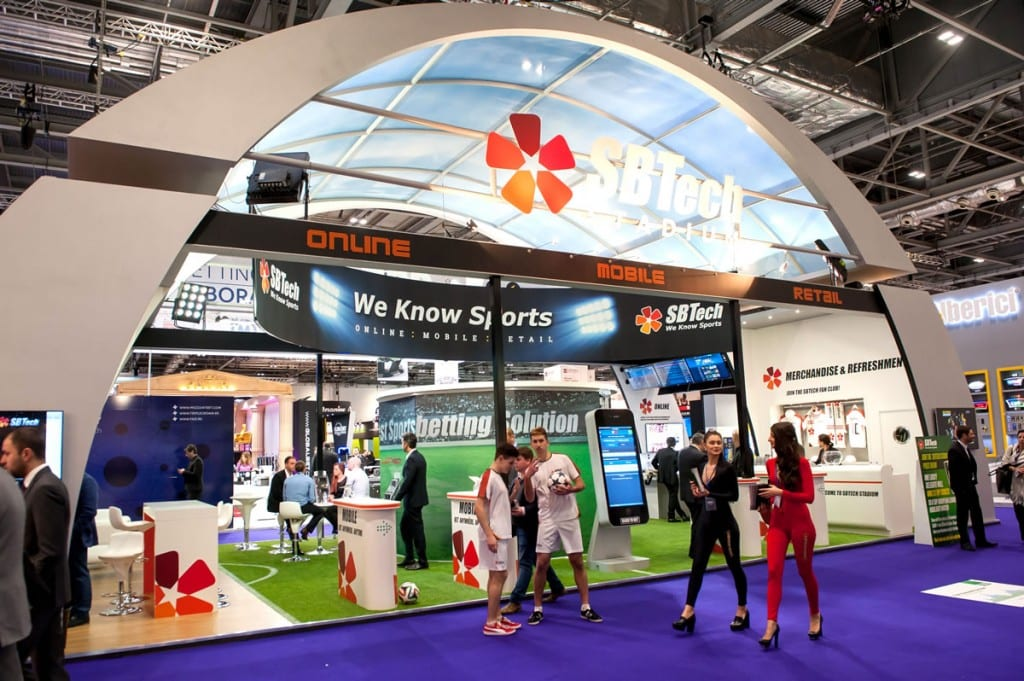Trade Show & Exhibition Stand Designer