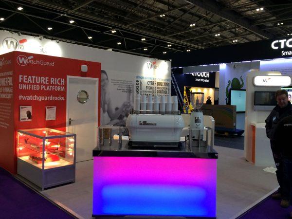 Exhibition Stand Design Aberdeen : Spectrum exhibitions contractor exhibition stands design